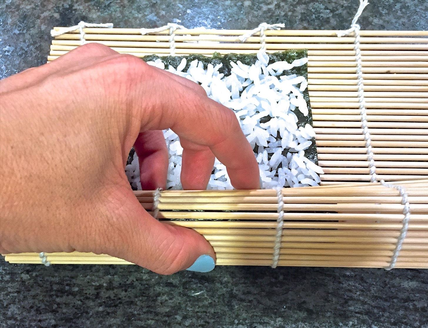 A Step-by-Step Guide to Homemade Sushi Rolls