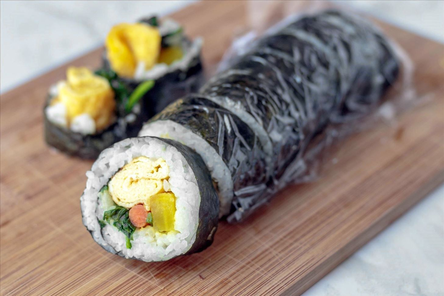 How to Roll Sushi—The Ultimate Guide