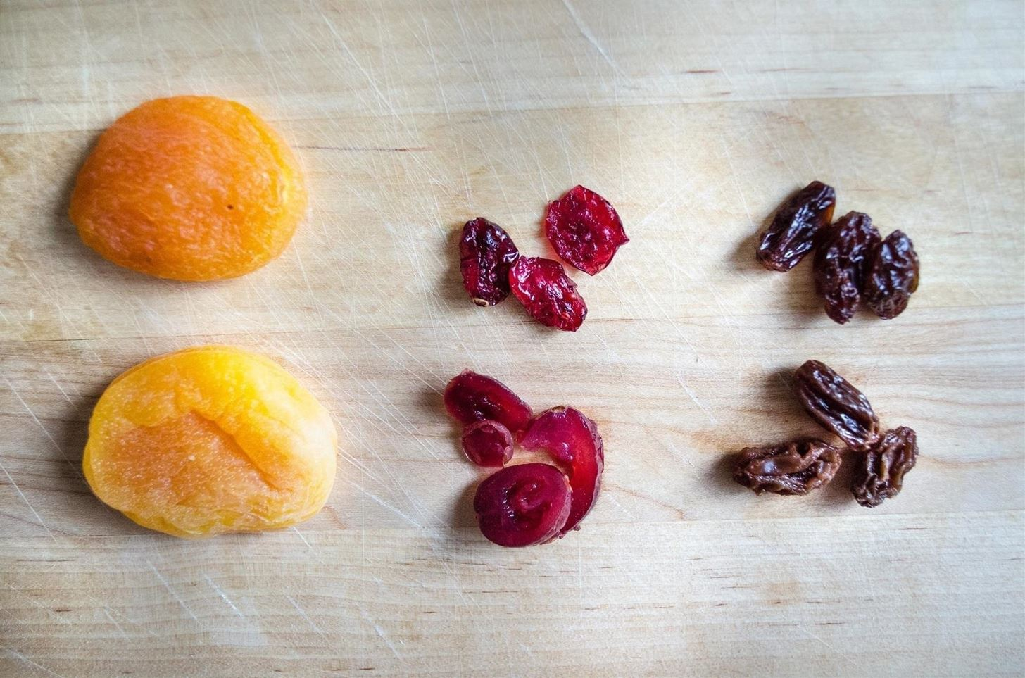 Rehydrate Rock-Hard Dried Fruit with This Clever Hack